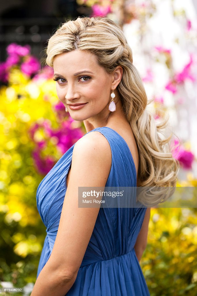 Holly Madison, US Weekly, June 20, 2016