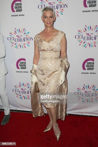 Author Patricia Ward attends the Center Theatre Group's 50th Anniversary Celebration at the Ahmanson Theatre on May 20 2017 in Los Angeles California