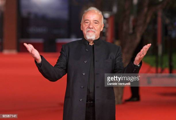 Paulo Coelho Stock Pictures, Royalty-free Photos & Images - Getty ...