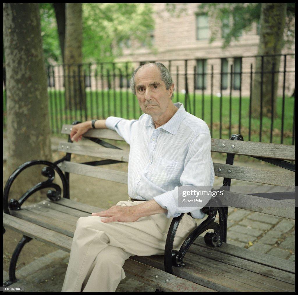 Philip Roth, Esquire, October 1, 2010