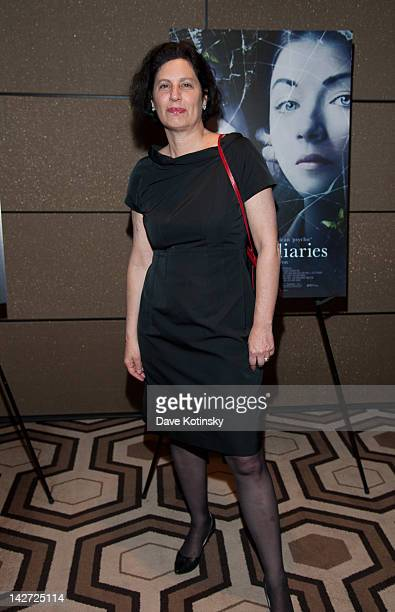 The Moth Diaries New York Screening Arrivals Stock Photos And