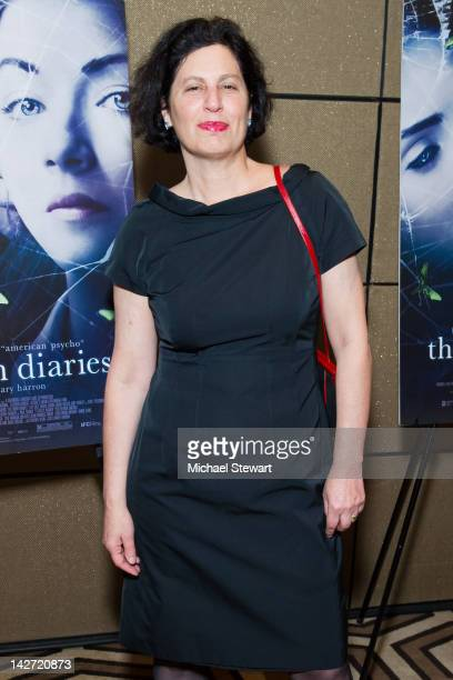 The Moth Diaries Premiere Arrivals Stock Photos And Pictures