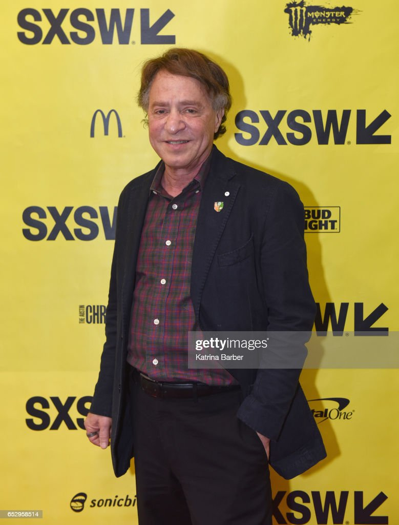 Ray And Amy Kurzweil On Collaboration And The Future - 2017 SXSW Conference and Festivals