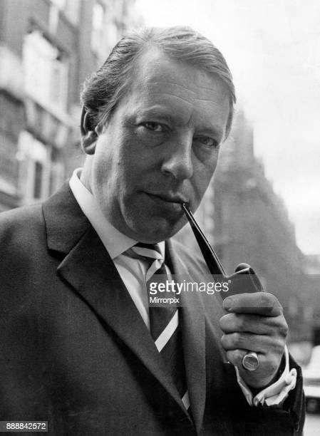 Author Richard WhittingtonEgan 14th February 1972