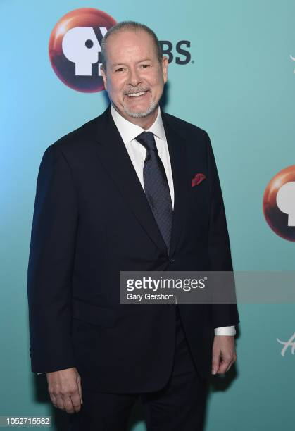 Author Robert R McCammon attends PBS' The Great American Read Grand Finale at Masonic Hall on October 21 2018 in New York City
