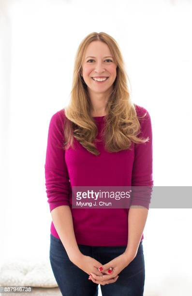 Author Robin Benway is photographed for Los Angeles Times on October 31 2017 in Los Angeles California PUBLISHED IMAGE CREDIT MUST READ Myung J...