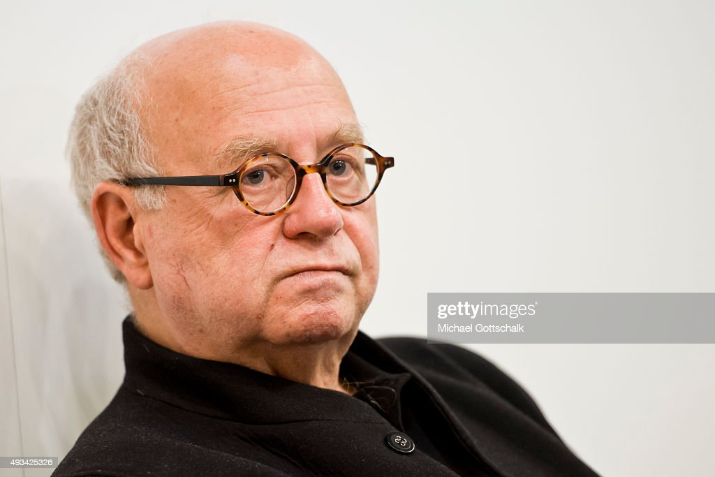 Rolf Frankfurt rolf hosfeld pictures getty images