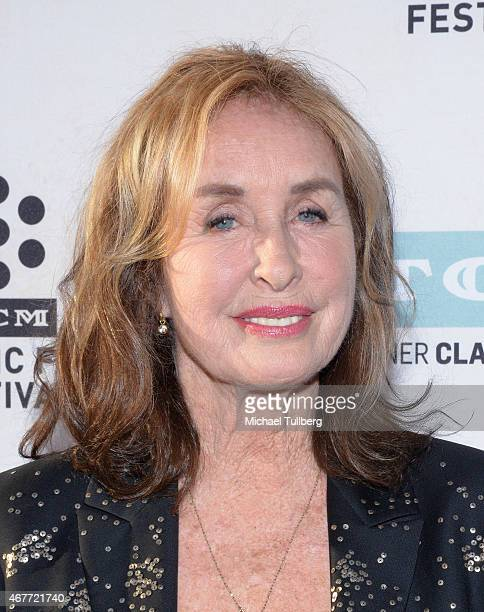 Author Rory Flynn attends the 50th Anniversary screening of The Sound of Music at the 2015 TCM Classic Film Festival Opening Night Gala at TCL...