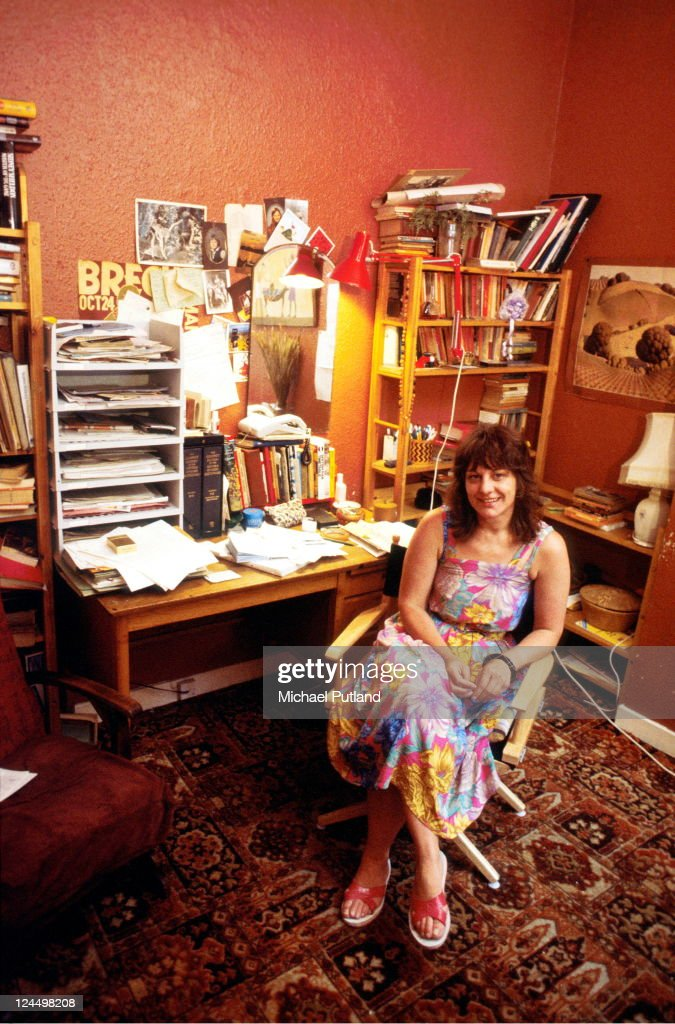 Novelist And Playwright Sue Townsend Dies At 68