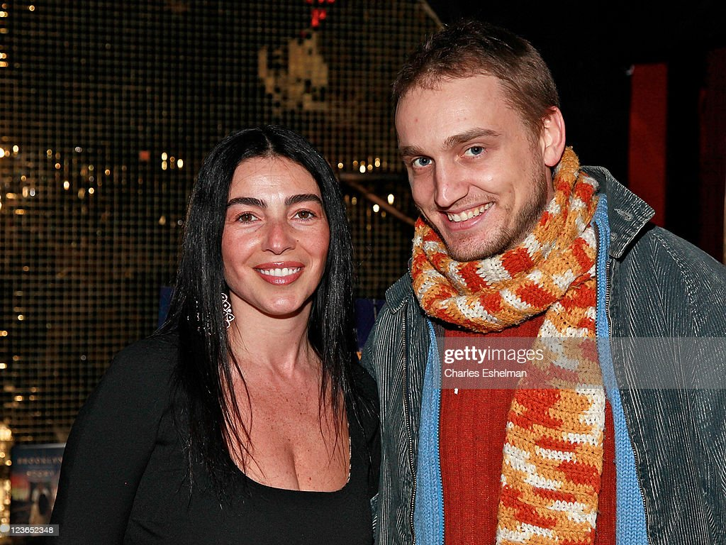 """""""Brooklyn Story"""" Book Release Party : News Photo"""