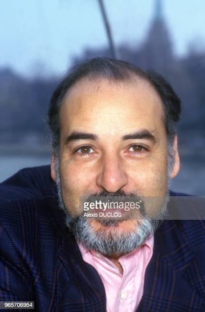 Author Tahanr Ben Jelloun Paris December 13 1987