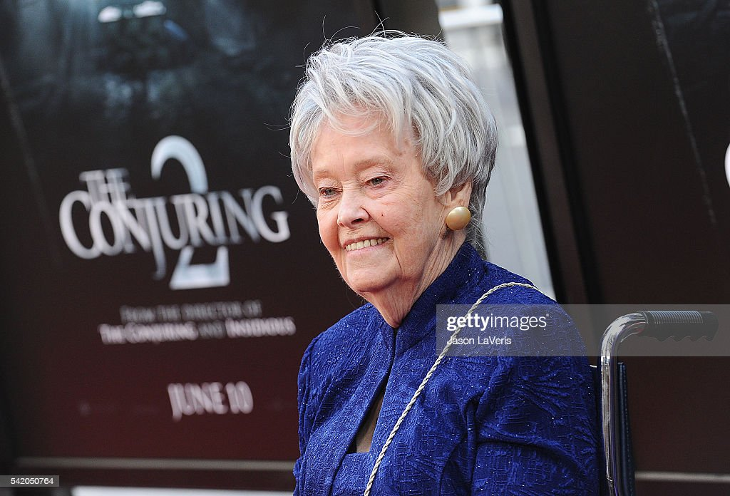 """2016 Los Angeles Film Festival - """"The Conjuring 2"""" Premiere - Arrivals : News Photo"""