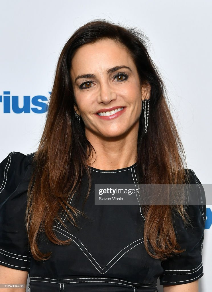 Celebrities Attend SiriusXM - February 14, 2019 : News Photo