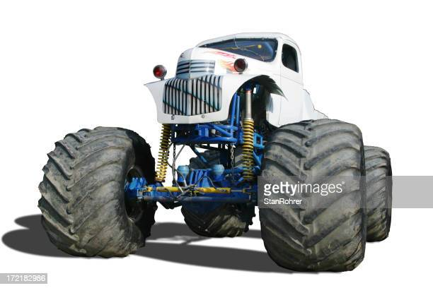 Auto Car - Monster Truck