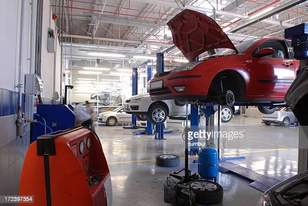 Auto Garagem