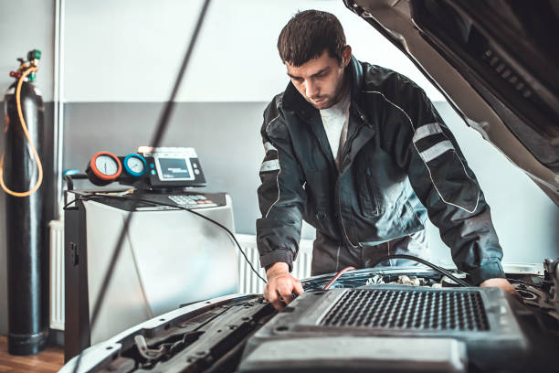 car air conditioning repairs