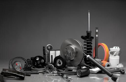 Auto parts 160821689