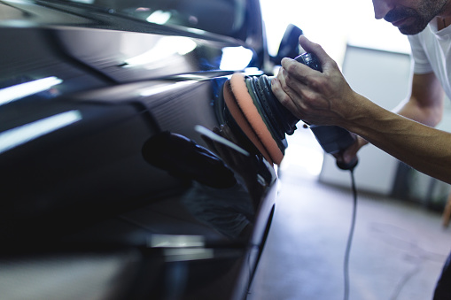 Auto polishing 838958996