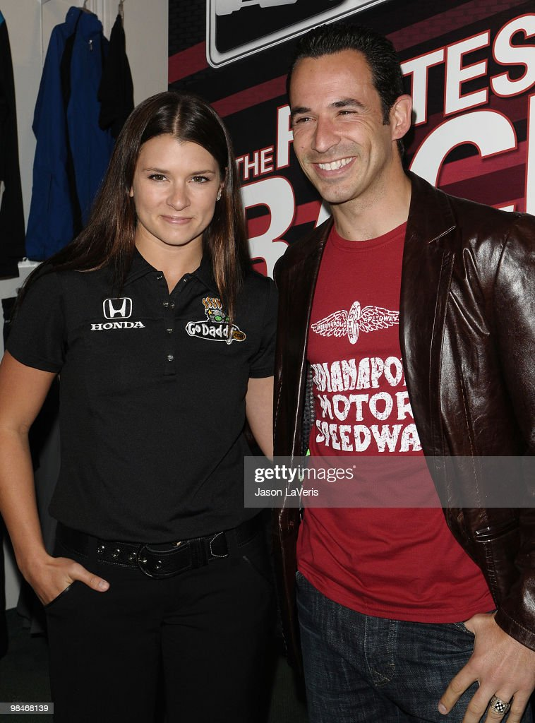 Hollywood Celebrity Grand Prix Kickoff Event At Macy's