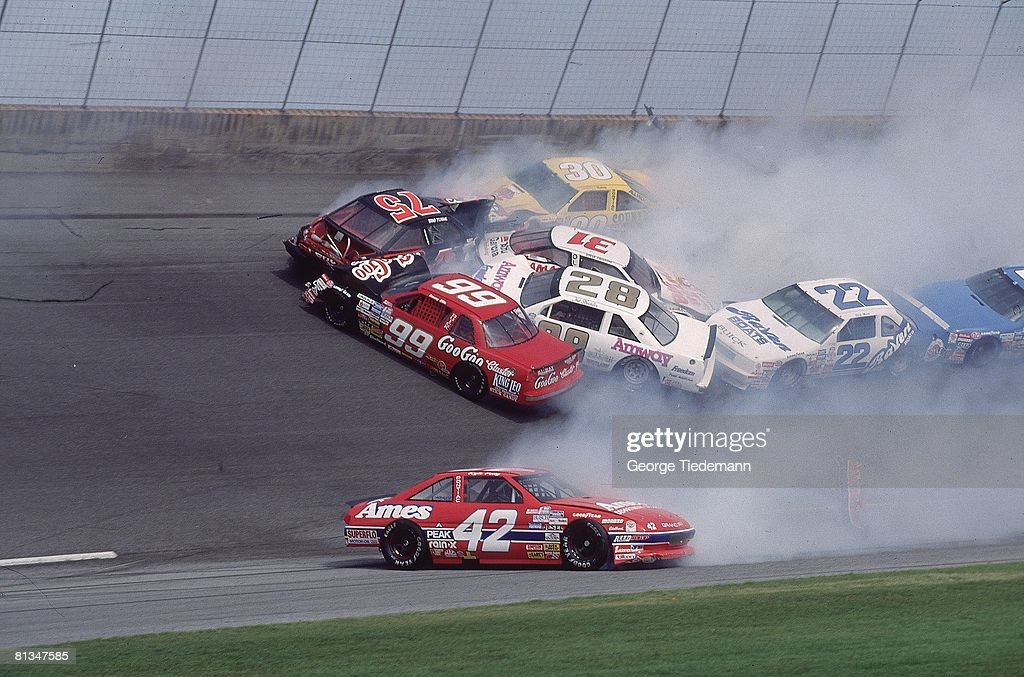 1990 Daytona 500 Pictures | Getty Images