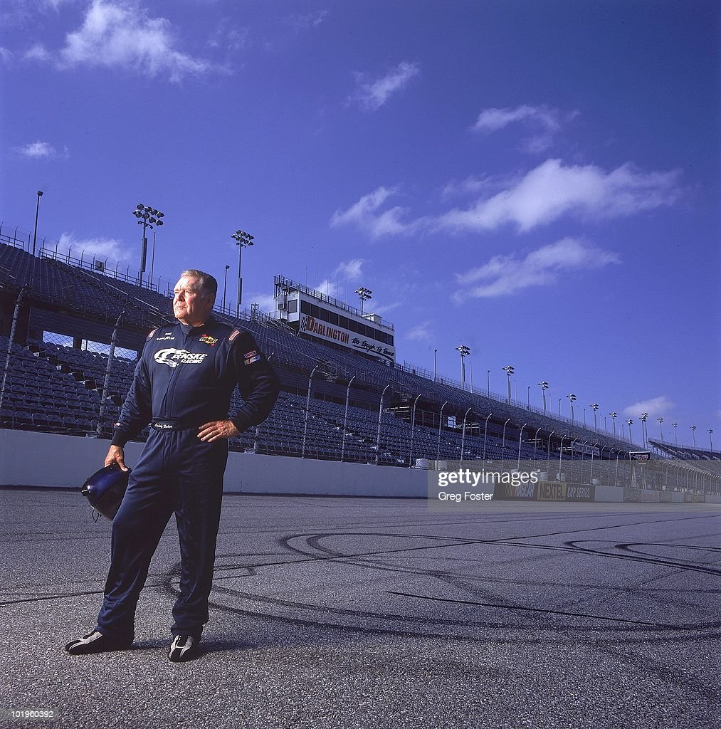 In Focus: NASCAR Driver Buddy Baker Dies