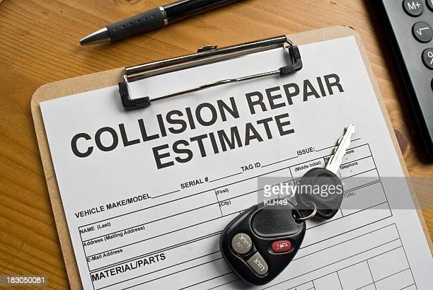 Auto Repair Estimate