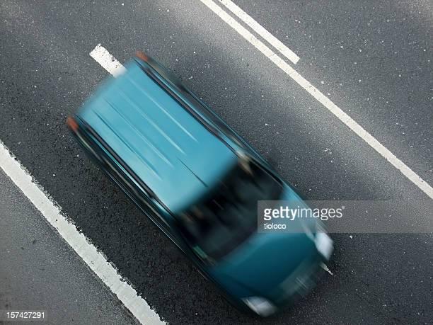 autobahn speed