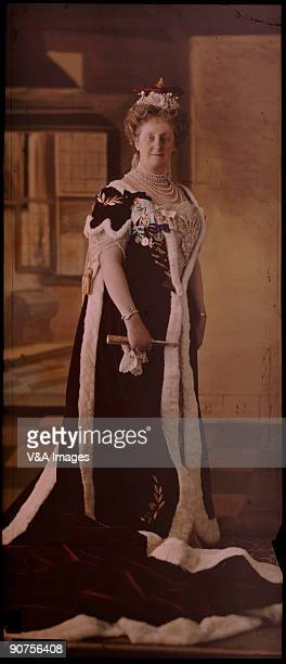 Autochrome Photograph by the Dover Street Studio