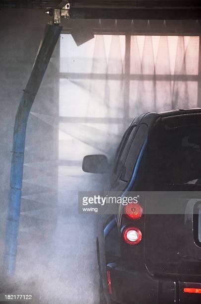Automated Car Wash
