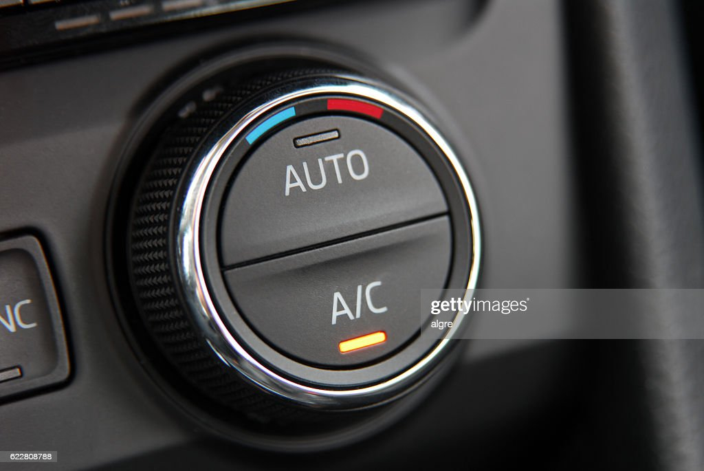 Image result for Auto Air Conditioning istock