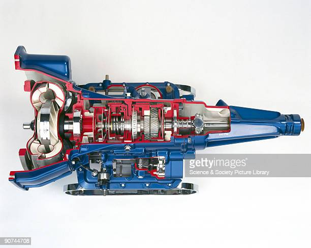 Automatic transmission is an alternative to the manually controlled gearbox on a motor vehicle The gear ratio is adjusted automatically to conditions...