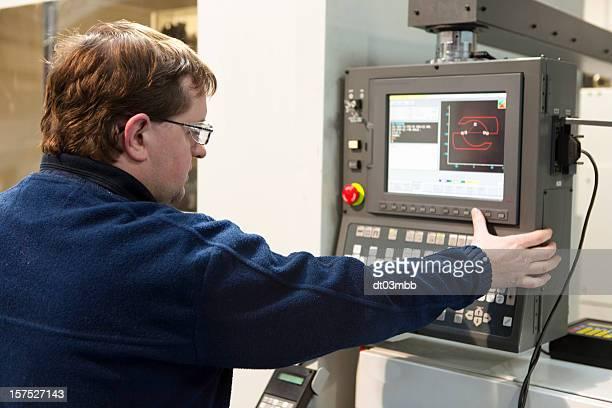 オートメーション化 - 液晶画面 ストックフォトと画像