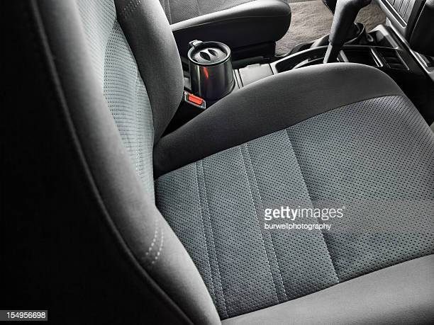 Automobile, Car Interior