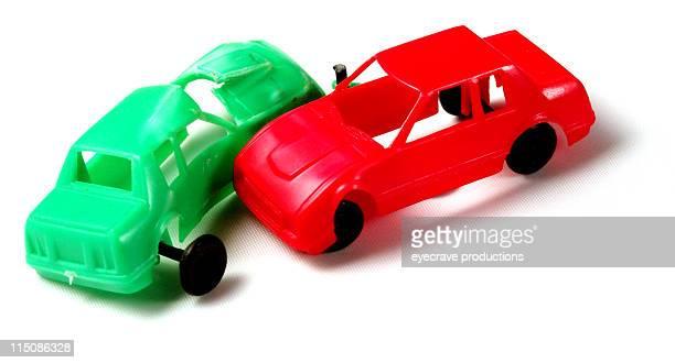 automobile scenes - auto accident