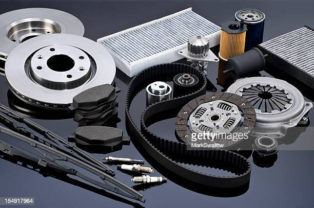 Automotive Car Parts