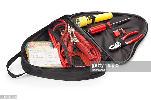 Automotive Notfall-Tool-Kit