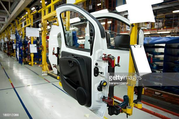 Automobilindustrie industry