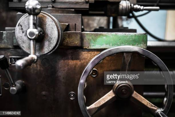 automotive machinery - lianne loach stock pictures, royalty-free photos & images