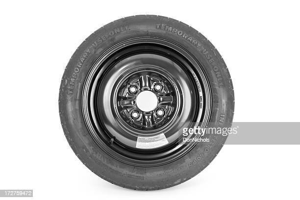 Automotive Spare Tire