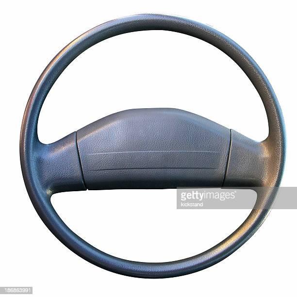 Automotive volante w/path
