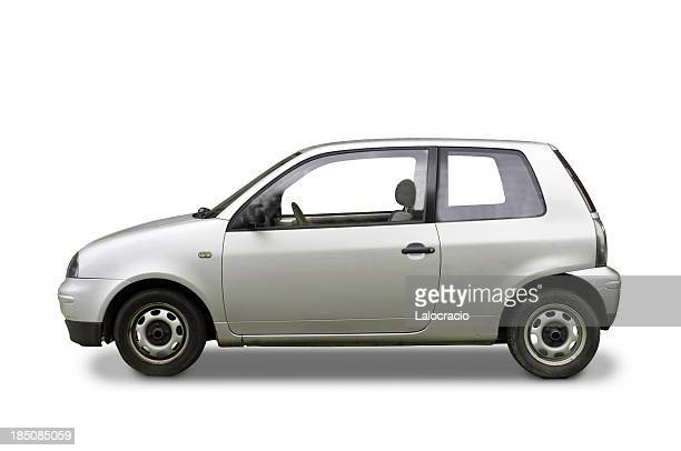 automovile - sedan stock pictures, royalty-free photos & images