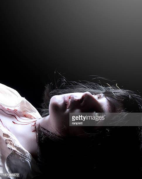 csi: autopsy - female autopsy photos stock photos and pictures