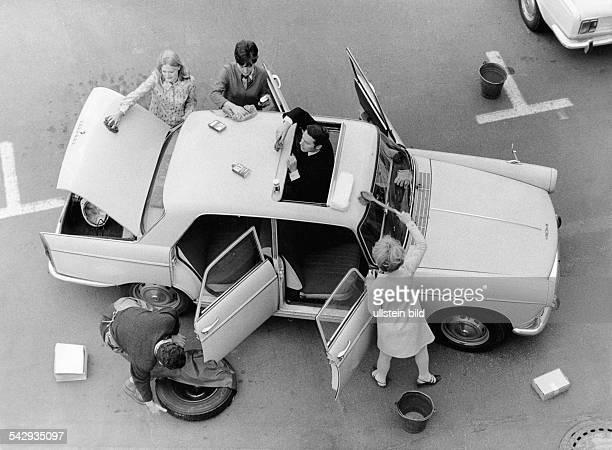 Autoputz 1969