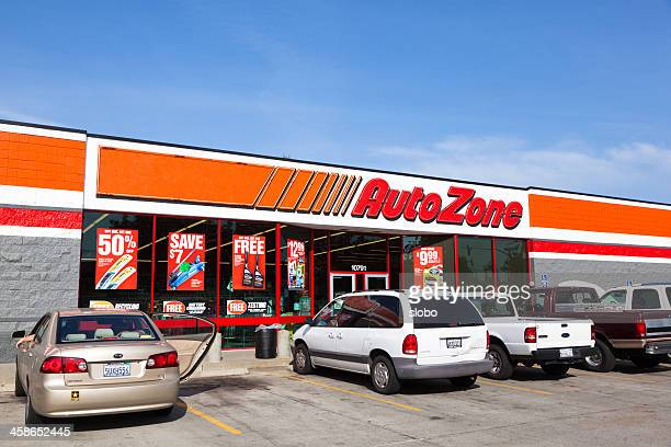 60 Top Autozone Pictures, Photos, & Images - Getty Images
