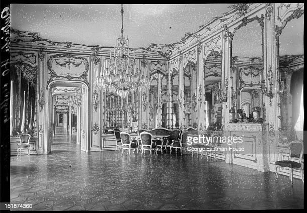 Autriche Hofburg Vienne, between 1900 and 1919.