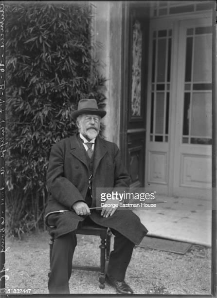 Autriche Pce Philippe de Saxe-Cobourg, between 1900 and 1919.