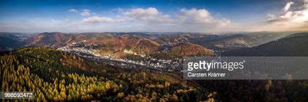 Autumn arround Altena