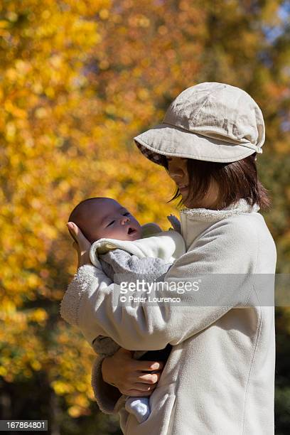 autumn baby - peter lourenco stock pictures, royalty-free photos & images