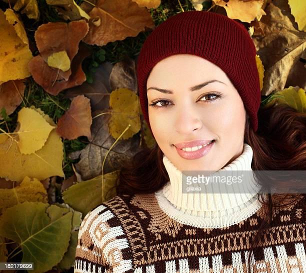Autumn beauty.