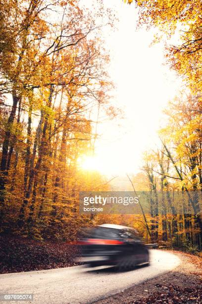 Höstens Drive
